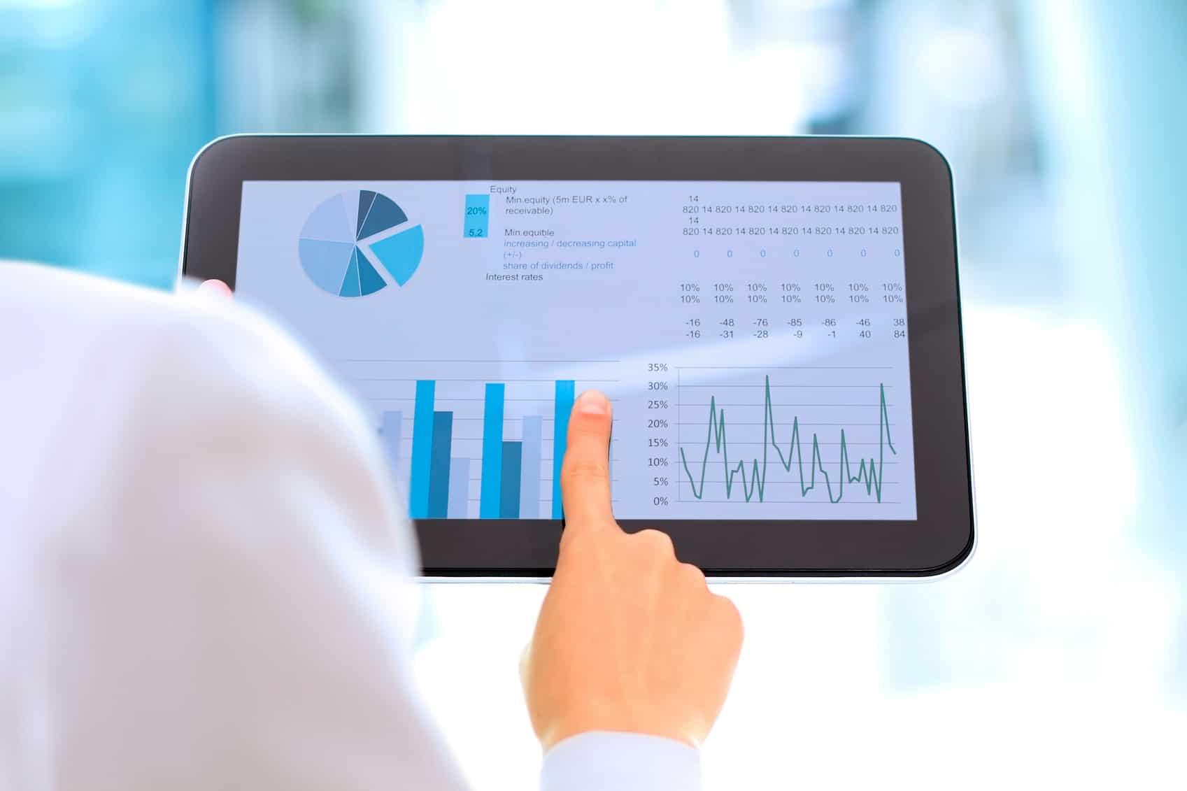 Uso de Técnicas Estadísticas para el Análisis de Datos para la Toma de decisiones