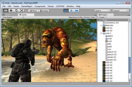 5 Proyecto Final de Desarrollo y Diseño de Videojuegos