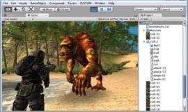 Proyecto Final de Desarrollo y Diseño de Videojuegos