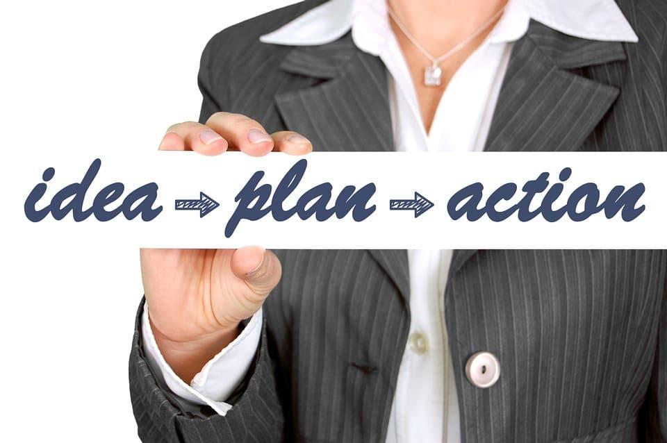 Planificación en los Negocios