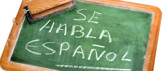 idioma español 2do mas hablado