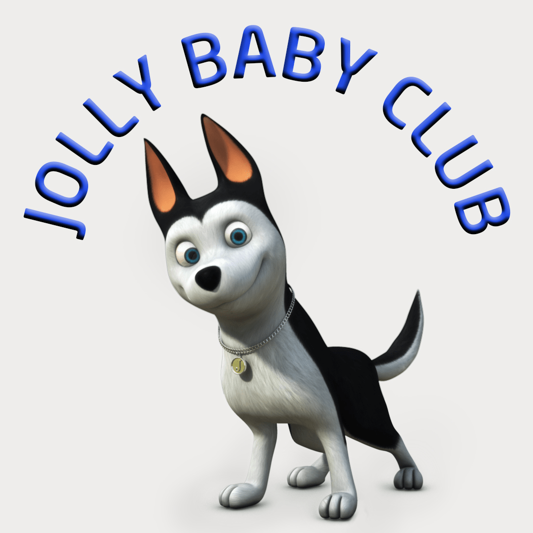 jolly baby club logo