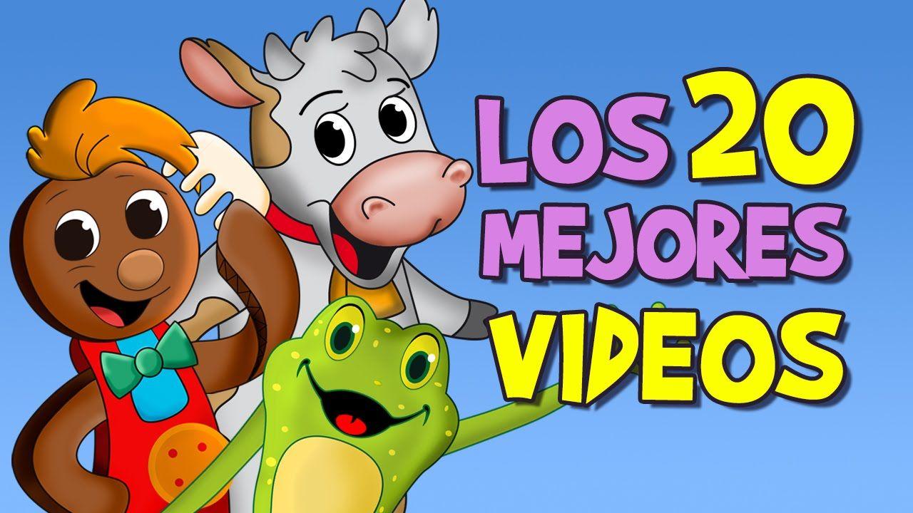 toycantando videos infantiles