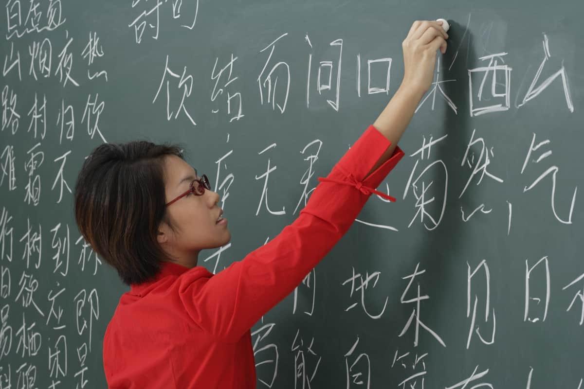 aprende Idioma Chino