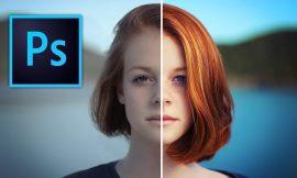 Curso de Photoshop de 11 módulos