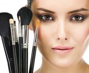 Curso Básico de Maquillaje