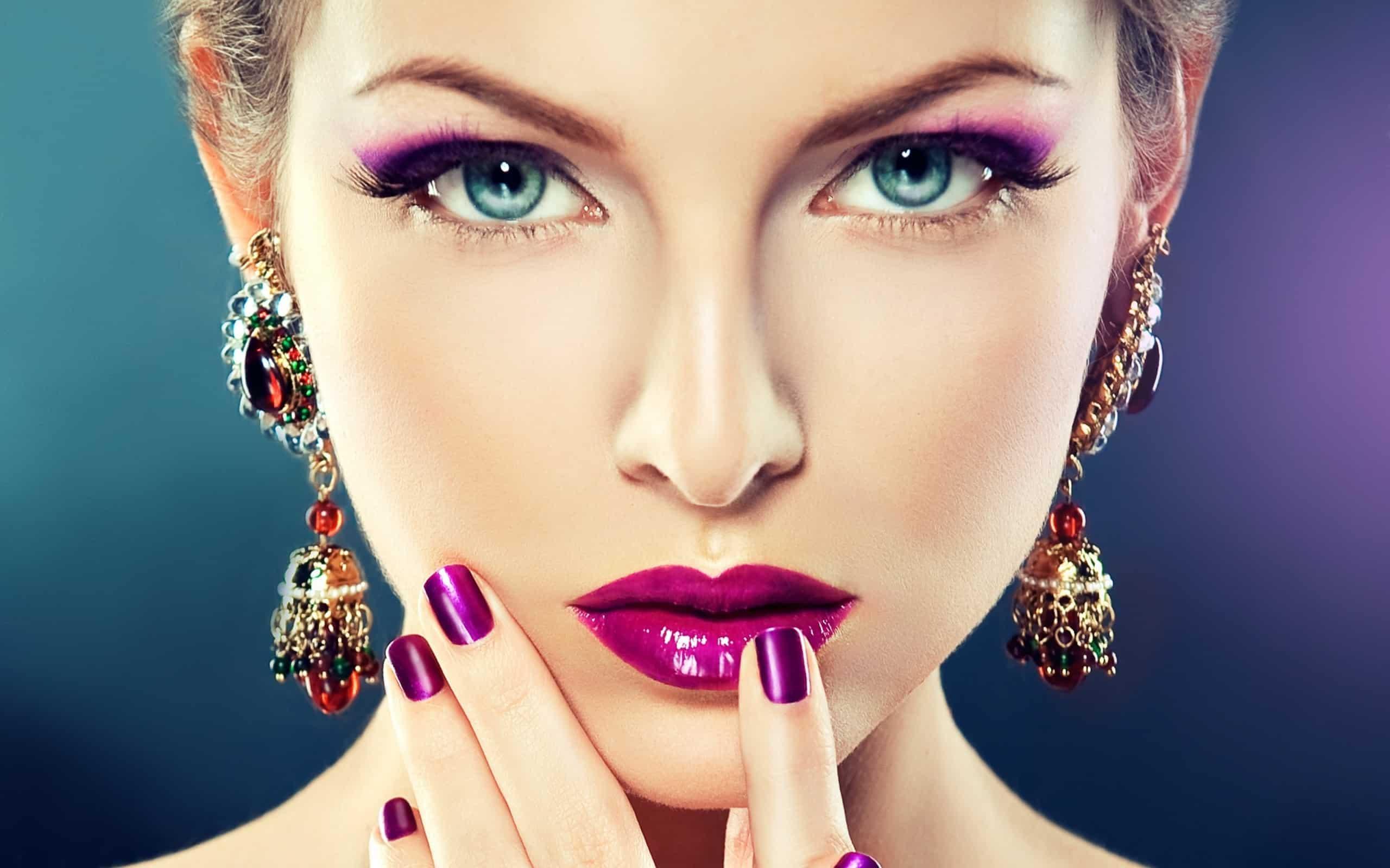 cursos sobre maquillaje