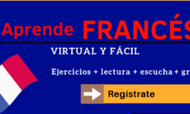 Curso de Francés Gratuito para Principiantes