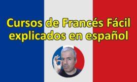 Curso de Francés Online Gratis: Para niveles Básico e Intermedio