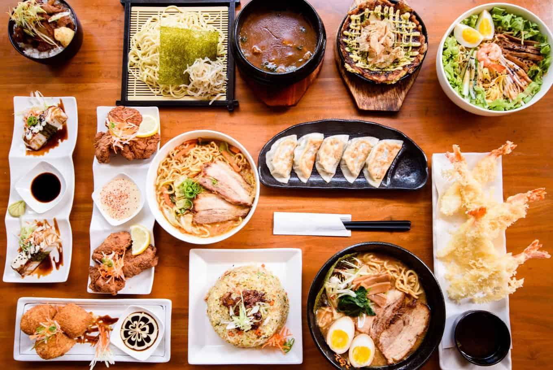 Cursos Gratuitos de Comida Japonesa: Mejores, Únicos y Fáciles