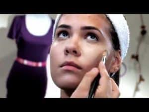 tutorial de como maquillarse