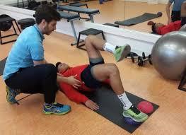 Curso Fisioterapia Deportiva: Sencillos, Buenos y Gratis