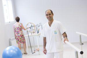 Cursos de Fisioterapia. Arte de Rehabilitación