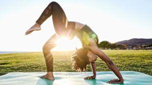 Cursos de Yoga: Los Mejores Cursos…