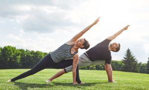 Cursos De Yoga Los Mejores Cursos Online Gratis Y Certificados