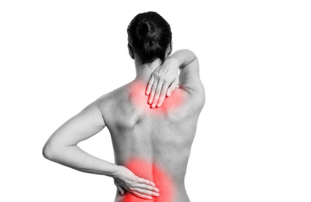 Cómo curar el Dolor de Espalda