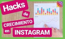 Cómo Crecer en Instagram