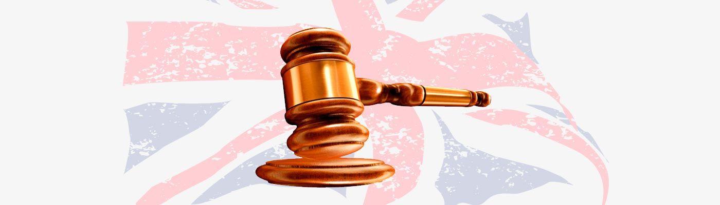 3 Cursos sobre Inglés Jurídico