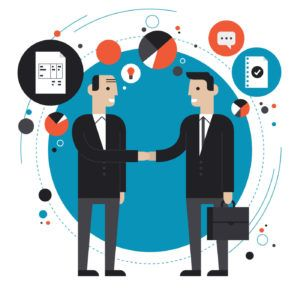 negociacion empresarial factores internos y externos