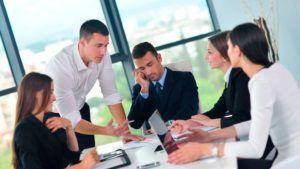 negociaciones empresariales ejemplos
