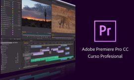 Curso Adobe Premier