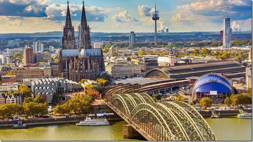 5 Cursos Gratis de Alemán