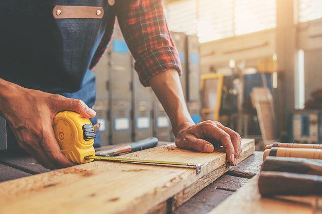 aprender carpinteria de madera