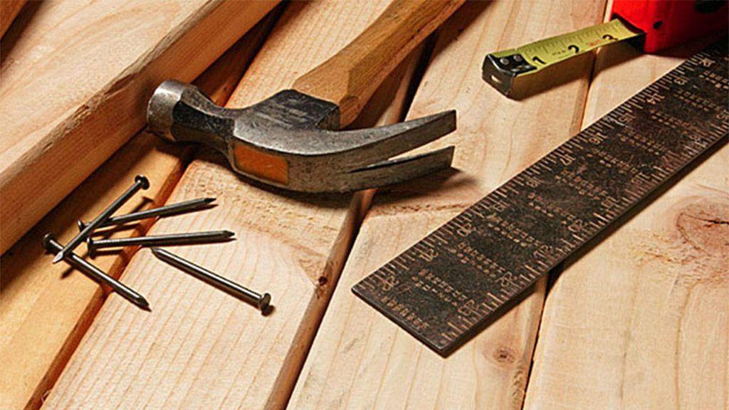 Cursos de Carpintería: 5 Prácticos, Fáciles y Online