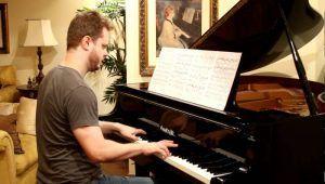 como tocar piano clases de piano para principiantes