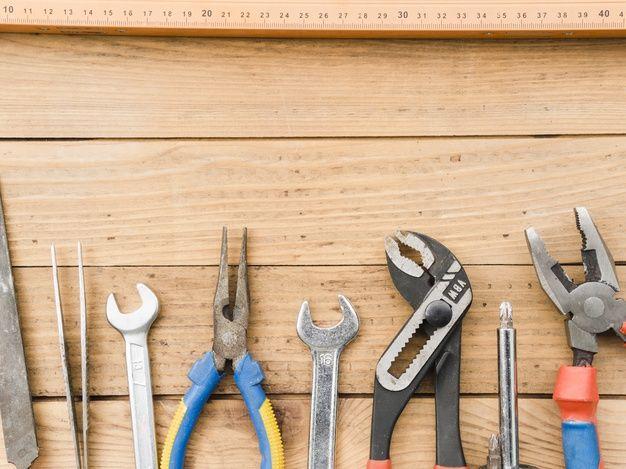 materiales carpinteria