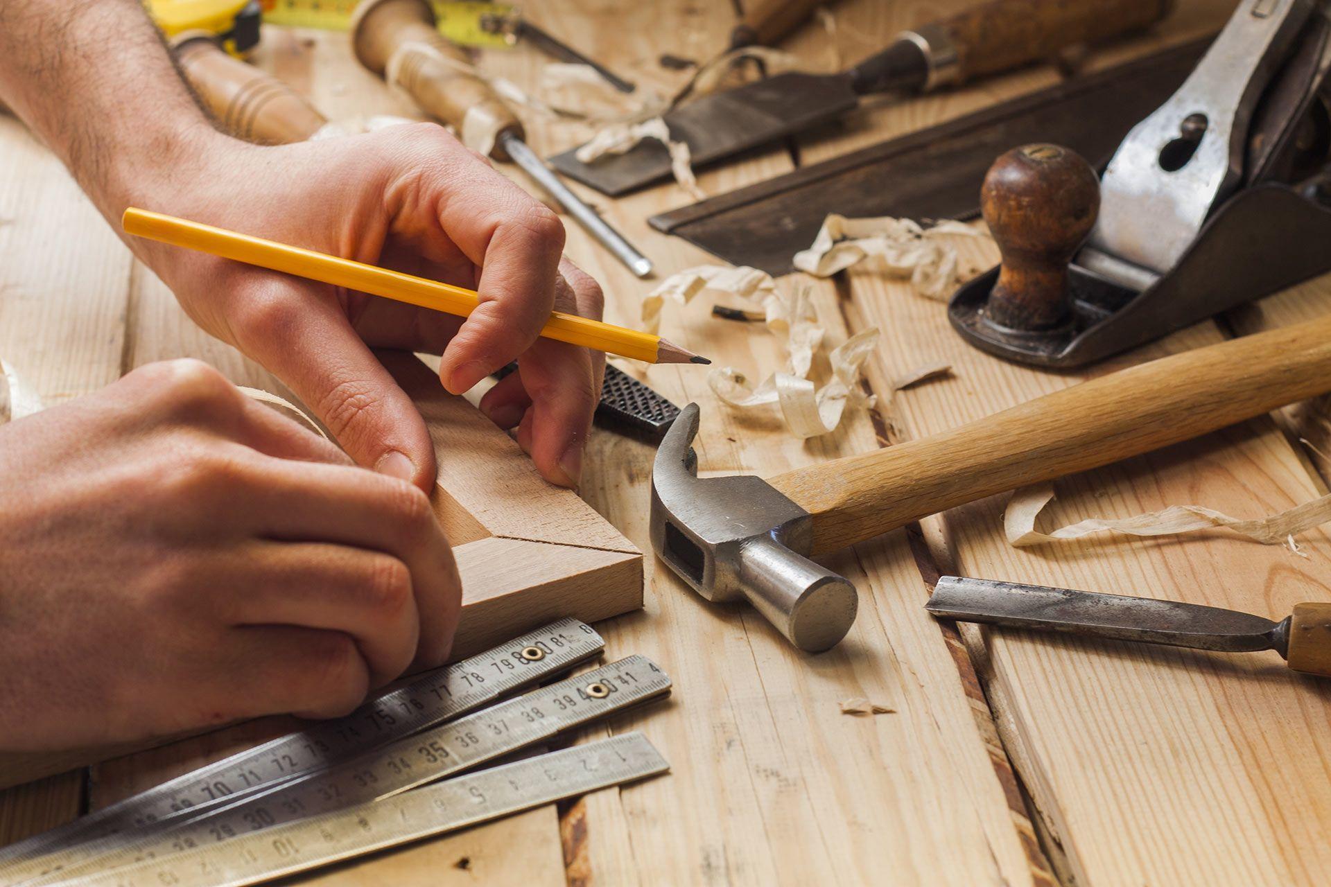 taller de carpinteria curso basico de carpinteria