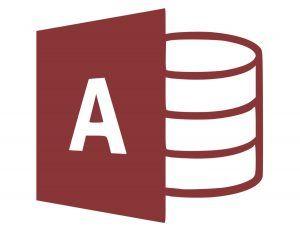 access basico curso access