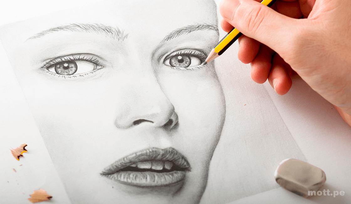 Lee más sobre el artículo 4 Curso de Dibujo: Los Más Buscados para Convertirte en Artista