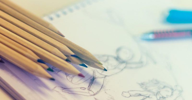 curso dibujo artistico