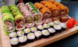 Curso de Sushi: 5 Cursos para Prepararlos como un Chef