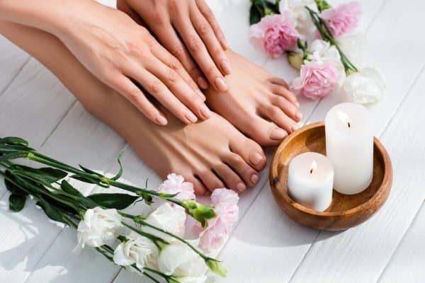 curso de manicure y pedicure certificado