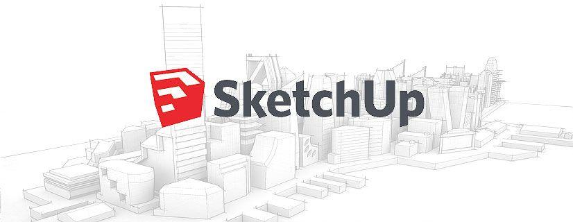 curso google sketchup español