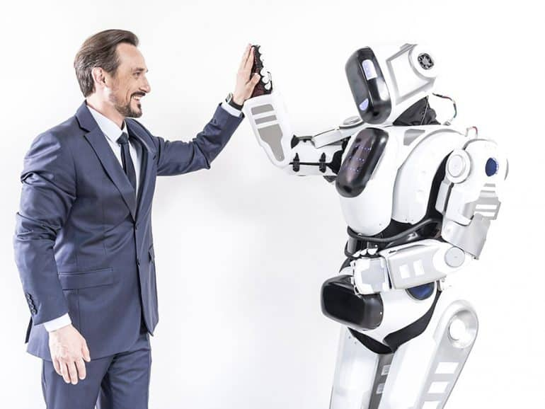Curso de Robotica: Los 5 Cursos Más Buscados