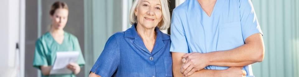 cursos de capacitacion de enfermeria