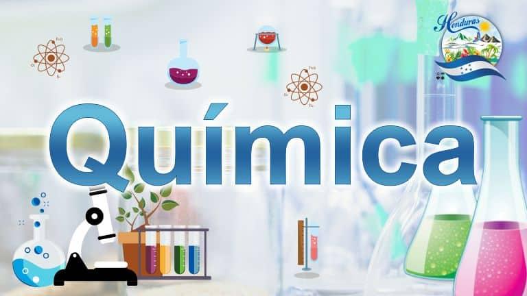curso de quimica online gratis