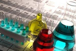 curso laboratorio quimico