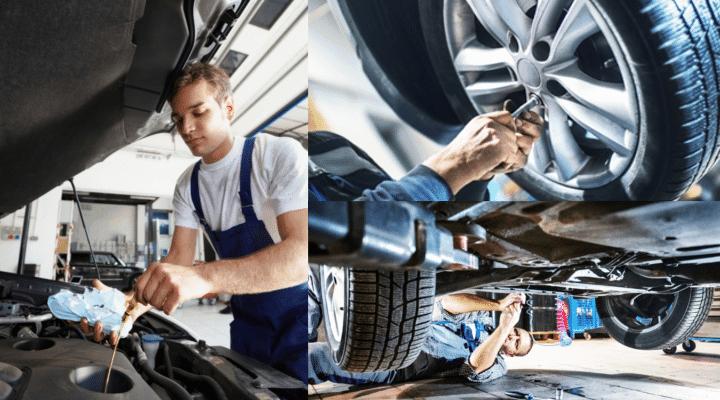 En este momento estás viendo Cursos de Mecánica Automotriz Online