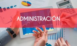 Cursos de Administración: Los que te ayudarán en tus finanzas