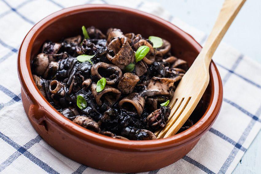 curso online de comida española