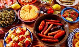 Curso de Cocina Española: La Mejor Gastronomía del Mundo