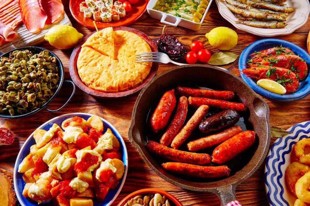 Lee más sobre el artículo Curso de Cocina Española: La Mejor Gastronomía del Mundo