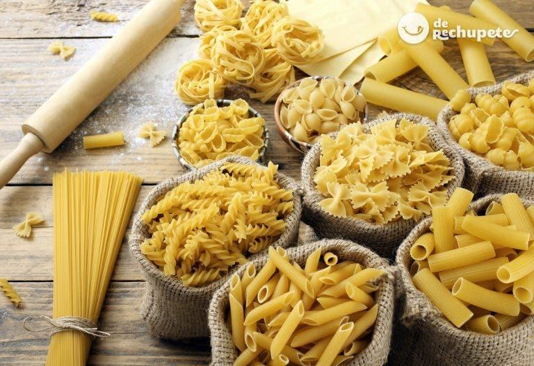 En este momento estás viendo Curso de Cocina Italiana