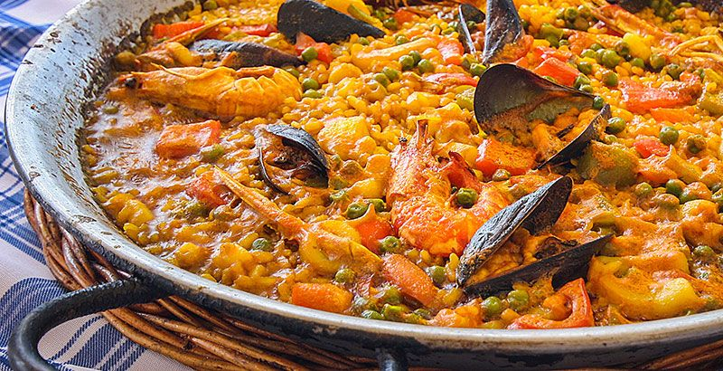 cursos de cocina española online